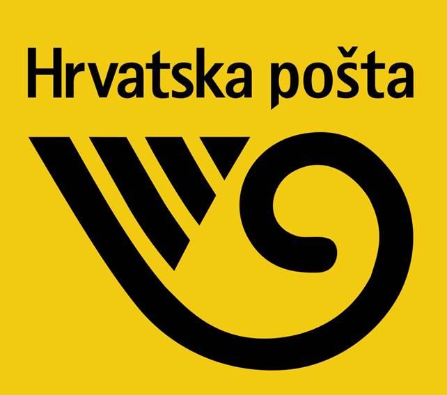 hp hrvatska pošta